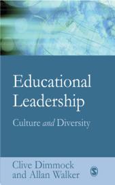 Educational Leadership : Culture and Diversity
