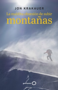 La maldita obsesión de subir montañas Book Cover
