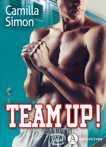 Team Up! Book Cover