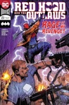 Red Hood And The Outlaws 2016- 23