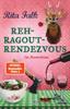 Rita Falk - Rehragout-Rendezvous Grafik