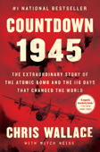 Countdown 1945 Book Cover