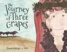 The Journey Of Three Grapes
