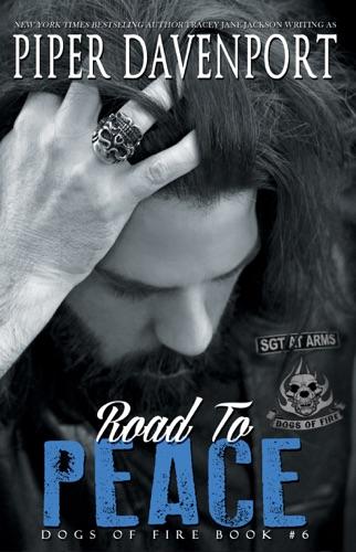 Road to Peace - Piper Davenport - Piper Davenport