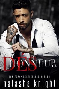 Déshonneur Book Cover