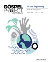 The Gospel Project For Students Daily Discipleship Guide - ESV - Volume 1 In The Beginning