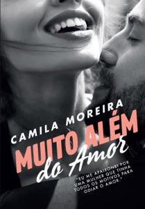 Muito além do amor Book Cover