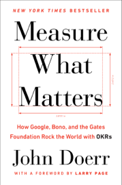 Measure What Matters PDF Download