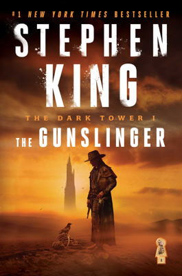 The Dark Tower I - Stephen King book