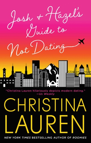 Josh and Hazel's Guide to Not Dating E-Book Download
