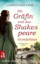 Die Gräfin Und Das Shakespeare Vermächtnis