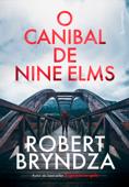 O canibal de Nine Elms Book Cover