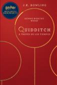 Quidditch a través de los tiempos Book Cover