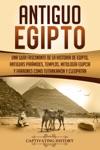 Antiguo Egipto Una Gua Fascinante De La Historia De Egipto Antiguas Pirmides Templos Mitologa Egipcia Y Faraones Como Tutankamn Y Cleopatra
