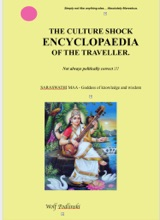 The Culture Shock Encyclopaedia Of The Traveller