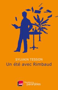 Un été avec Rimbaud Couverture de livre