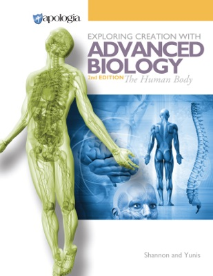 Exploring Creation with Advanced Biology