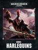 Games Workshop - Codex: Harlequins Enhanced Edition Grafik