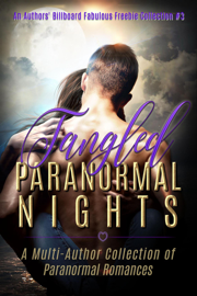 Tangled Paranormal Nights