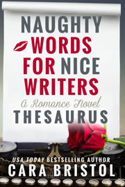 Naughty Words for Nice Writers