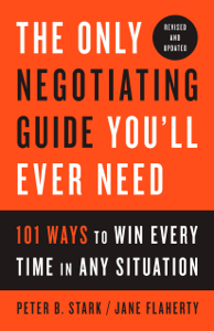 The Only Negotiating Guide You'll Ever Need, Revised and Updated La couverture du livre martien