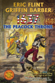 1637: The Peacock Throne Book Cover