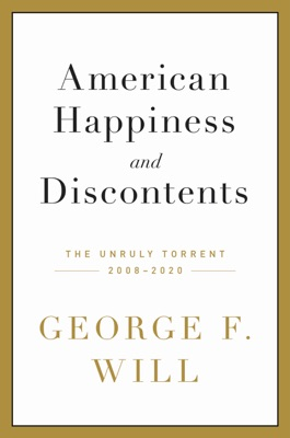 American Happiness and Discontents