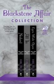 The Blackstone Affair Collection PDF Download