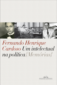 Um intelectual na política Book Cover