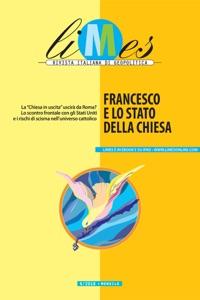 Limes - Francesco e lo stato della Chiesa da Limes