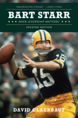 Bart Starr Book Cover