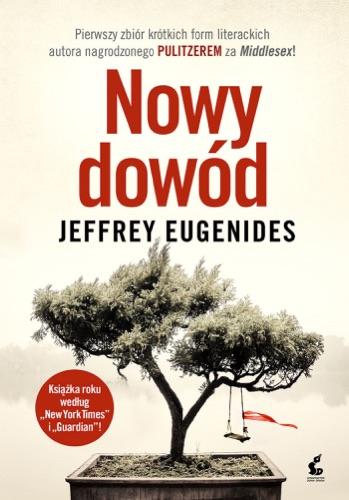 Jeffrey Eugenides - Nowy dowód