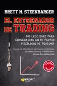 El entrenador de trading Book Cover