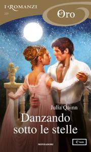 Danzando sotto le stelle (I Romanzi Oro) Book Cover