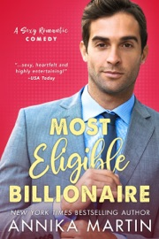 Most Eligible Billionaire PDF Download