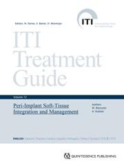 Peri‑Implant Soft‑Tissue Integration and Management