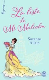 Download Regency - La liste de Mr Malcolm