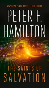 The Saints of Salvation Book Cover