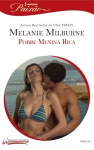 Pobre Menina Rica Book Cover