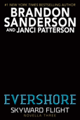 Evershore (Skyward Flight: Novella 3) Book Cover