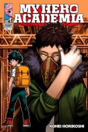 My Hero Academia, Vol. 14 PDF Download