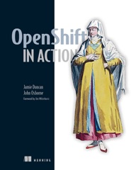 OpenShift in Action