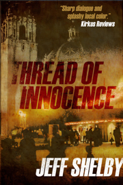 Thread of Innocence book