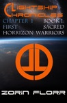 Lightship Chronicles Chapter 1 First Horizon