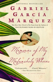 Memories of My Melancholy Whores PDF Download