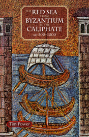 The Red Sea from Byzantium to the Caliphate