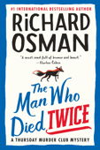 Download and Read Online The Man Who Died Twice