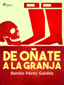 Download and Read Online De Oñate a la Granja