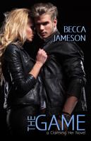 Becca Jameson - The Game artwork