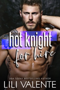 Hot Knight for Hire